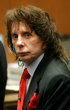 US-TRIAL-PHIL SPECTOR-VERDICT
